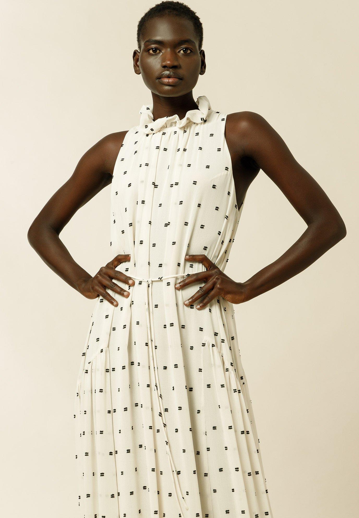 Women DAPHNE - Day dress