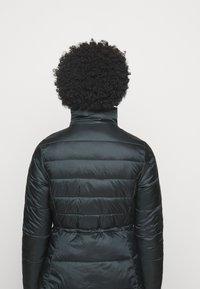 Barbour - ANGUS QUILT - Short coat - black - 3