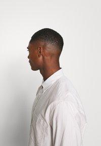 ARKET - Shirt - beige medium dusty - 5
