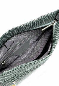 SURI FREY - MARRY - Across body bag - mint - 5
