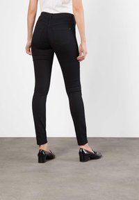 MAC Jeans - DREAM - Jeans Skinny Fit - black - 7