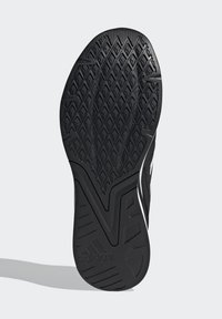 adidas Performance - RESPONSE RUN - Zapatillas de running neutras - core black/ftwr white/grey six - 5