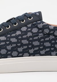 River Island - Trainers - navy - 5