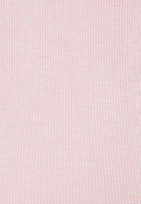 EDITED - NAARA - Basic T-shirt - rosé - 2