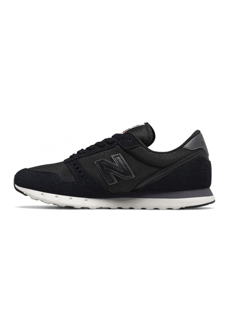 New Balance - Trainers - black