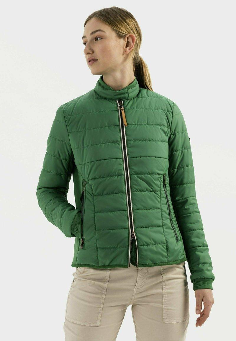 camel active - Winterjas - green