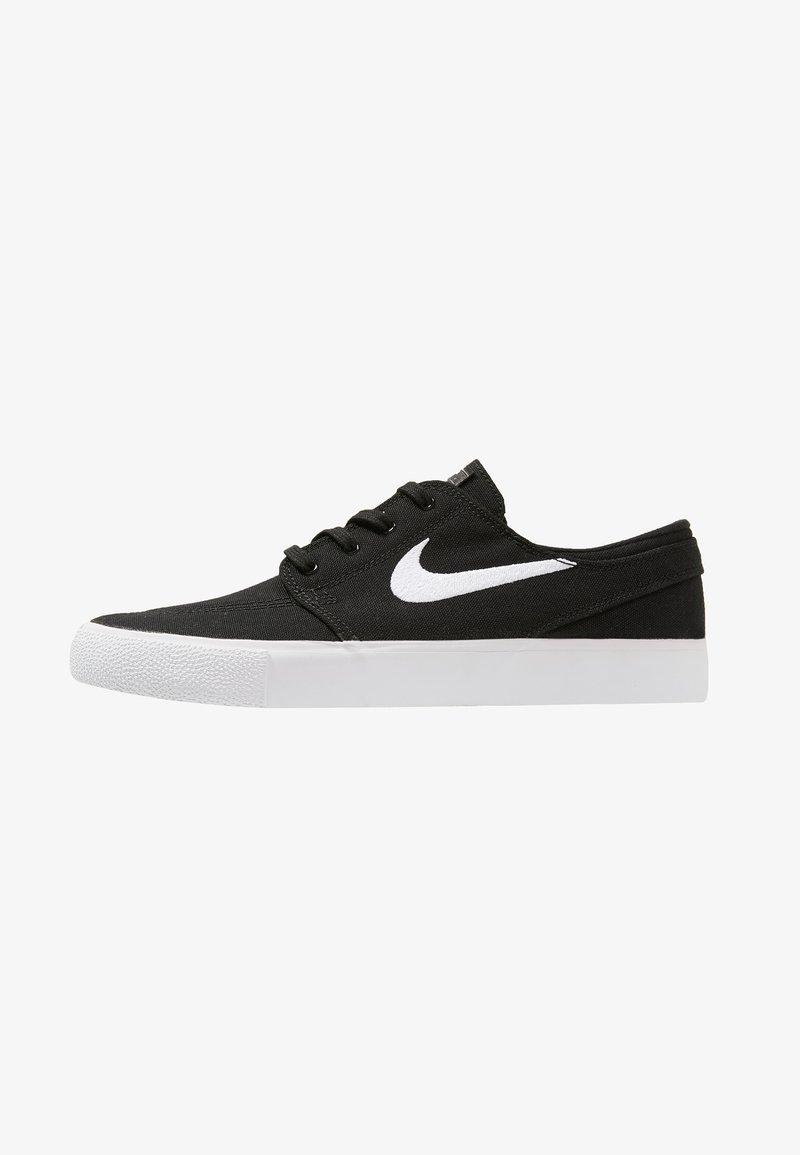 Nike SB - ZOOM JANOSKI - Trainers - black/white