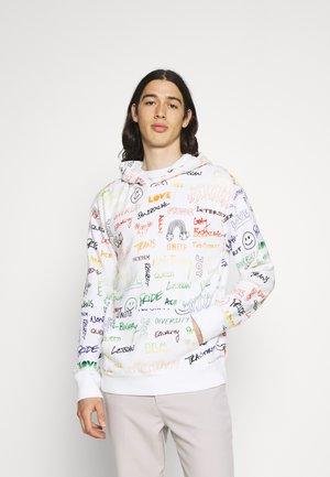 PRIDE - Sweatshirt - white