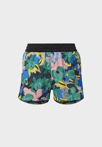 adidas Originals - Shorts - Shorts - Multicolour - 8