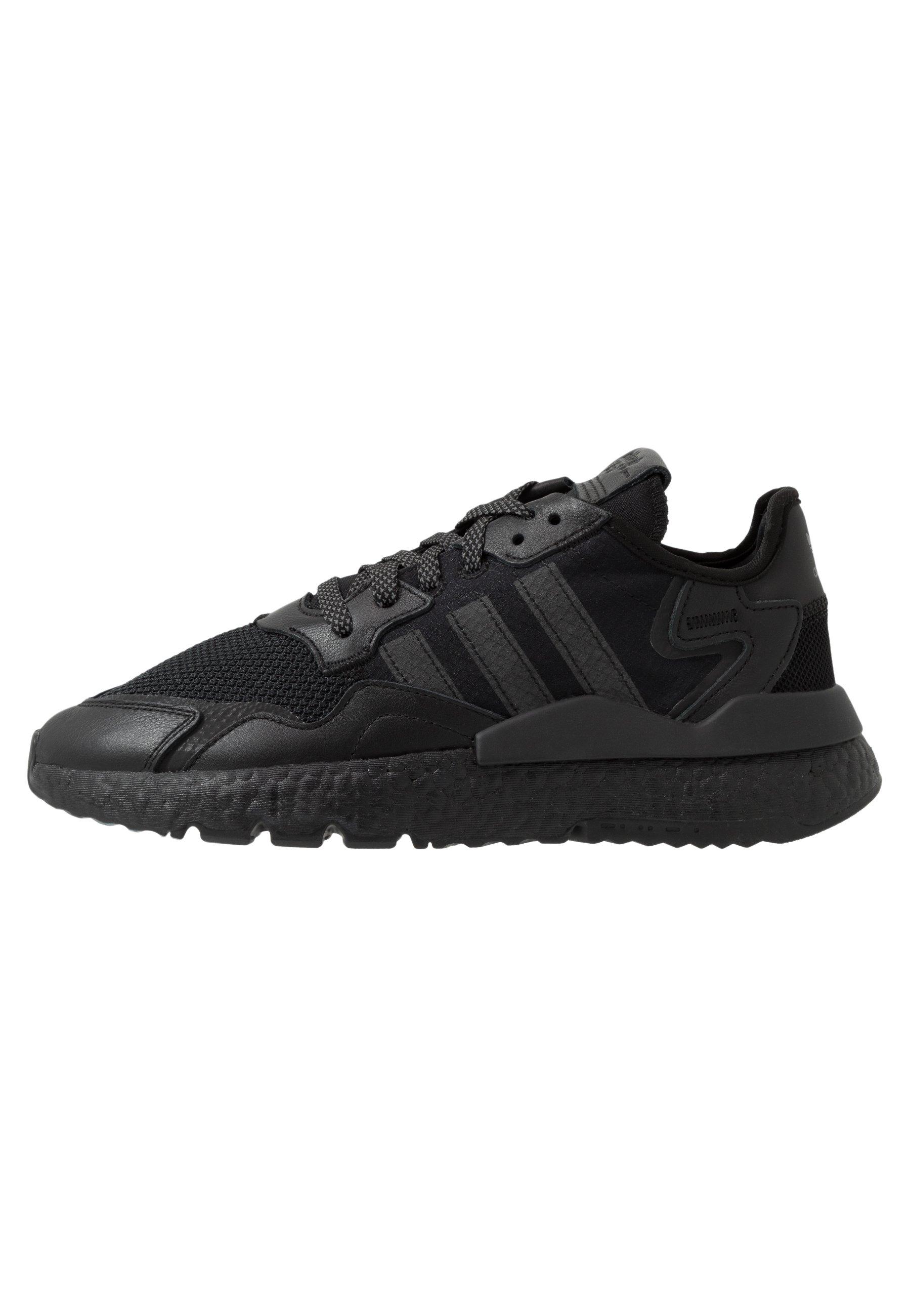 adidas Originals NITE JOGGER Joggesko core black