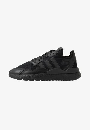 NITE JOGGER - Trainers - core black