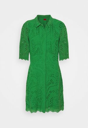EISHANA - Day dress - medium green