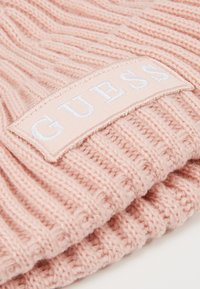 Guess - JUNIOR EXCLUSIVE  - Beanie - light pink - 2