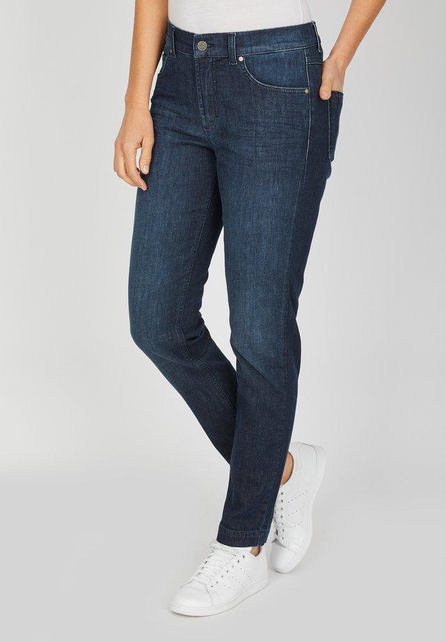 TAMA - Slim fit jeans - dunkelblau
