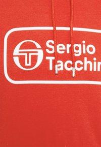 Sergio Tacchini - MEDICI - Sweatshirt - molten lava - 2