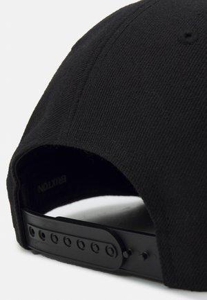 OATH SNAPBACK UNISEX - Cap - black