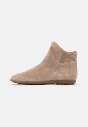 Kotníkové boty - corda