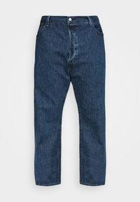 501 ORIGINAL - Jeans baggy - stonewash