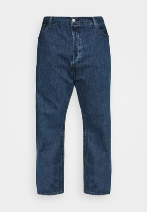 501® ORIGINAL - Relaxed fit jeans - stonewash