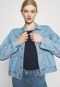 Dr.Denim - LEXY - Jeans Skinny Fit - westcoast sky blue - 3