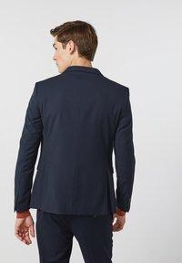 WE Fashion - DALI - Suit jacket - dark blue - 2