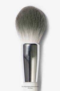Ere Perez - ECO VEGAN BLUSH & BRONZE BRUSH - Powder brush - - - 1
