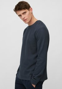 Marc O'Polo - Long sleeved top - total eclipse - 3