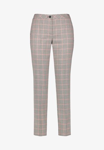 Trousers - light brown