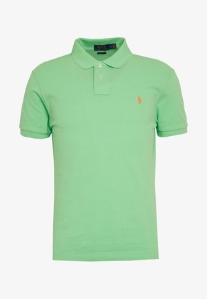 SLIM FIT MODEL  - Polo - new lime