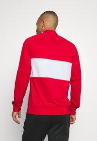 Nike Performance - POLEN - Landslagströjor - red/white - 2