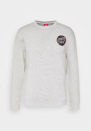 Sweatshirt - athletic heather