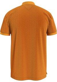 Tommy Jeans - Polo shirt - florida orange - 1