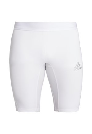 ALPHASKIN TECHFIT FOOTBALL TIGHTS - Pants - white