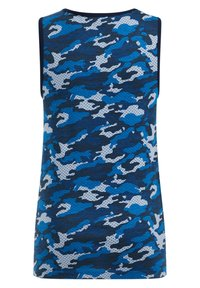WE Fashion - Top - cobalt blue - 4