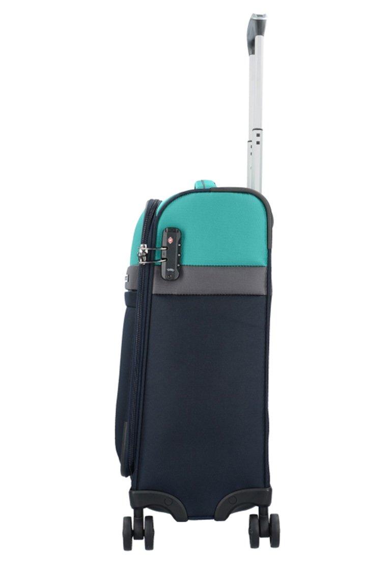 Travelite STREAM  - Trolley - marine/blau - Herrentaschen 9GTWO