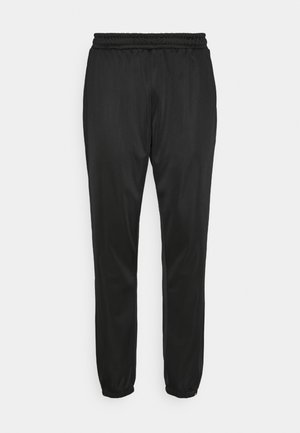 ZETTIO - Tracksuit bottoms - black