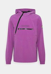 Ellesse - GORTINO JACKET - Träningsjacka - purple - 5