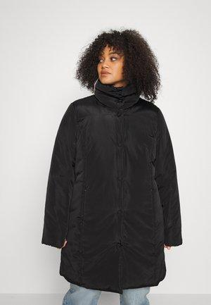 PERICLE - Winter coat - nero