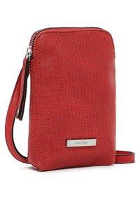 SURI FREY - FRANZY - Across body bag - red - 3