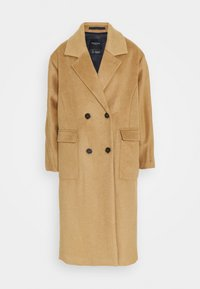SLFELEMENT COAT - Classic coat - tigers eye