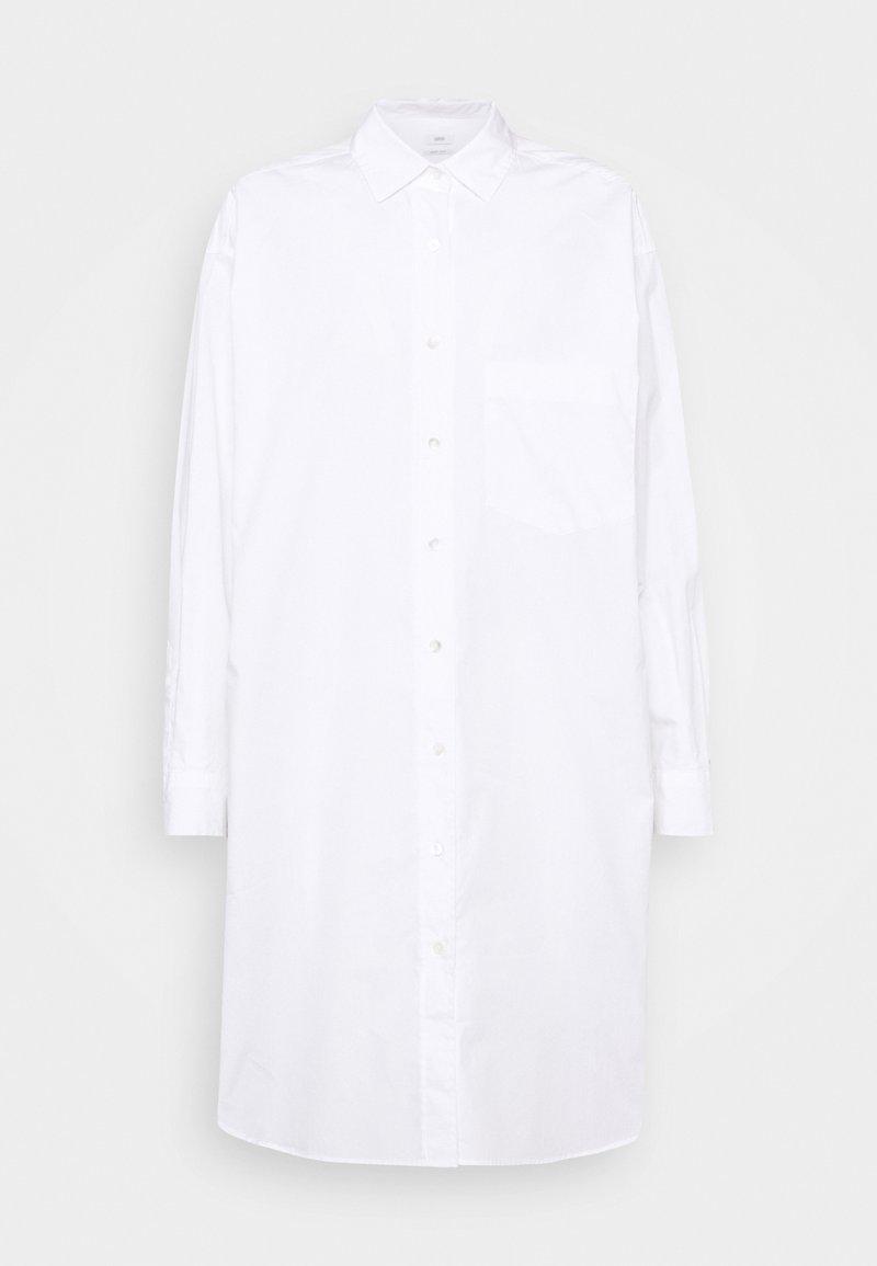 CLOSED - JASMINE - Shirt dress - white