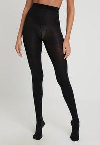 Anna Field - 3 PACK - Panty - black - 0
