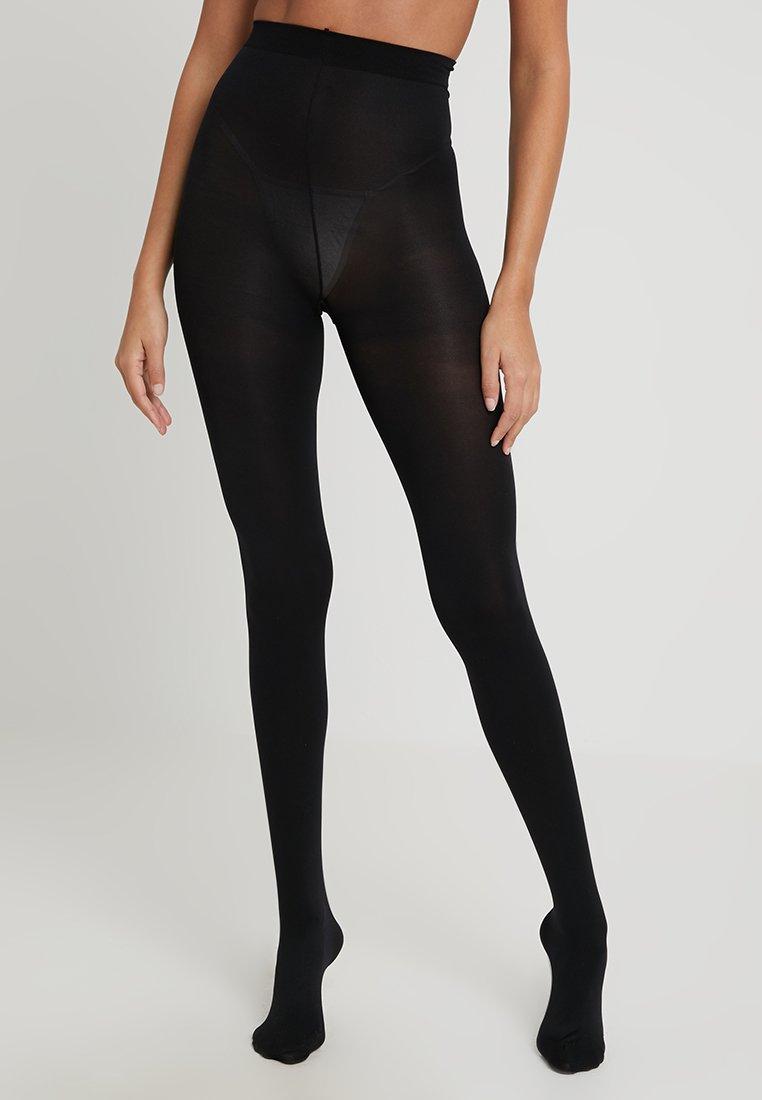 Anna Field - 3 PACK - Panty - black