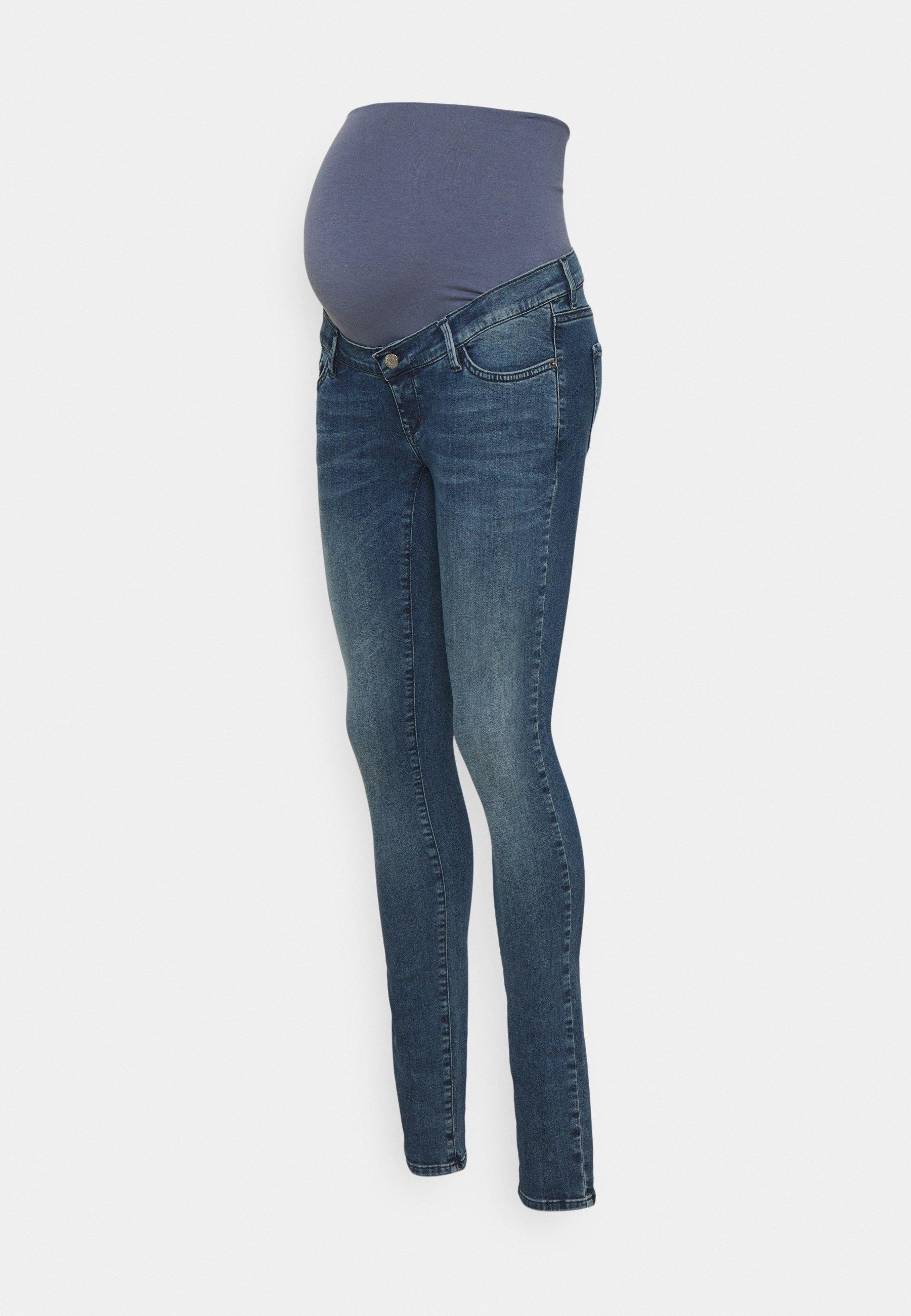 Women SKINNY AVI - Jeans Skinny Fit