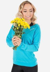 Winshape - MCS002 ULTRA LIGHT - Sweatshirt - sky blue - 0