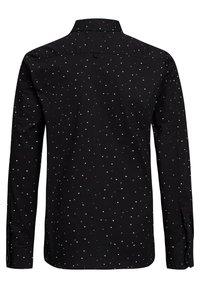 WE Fashion - Overhemd - black - 3