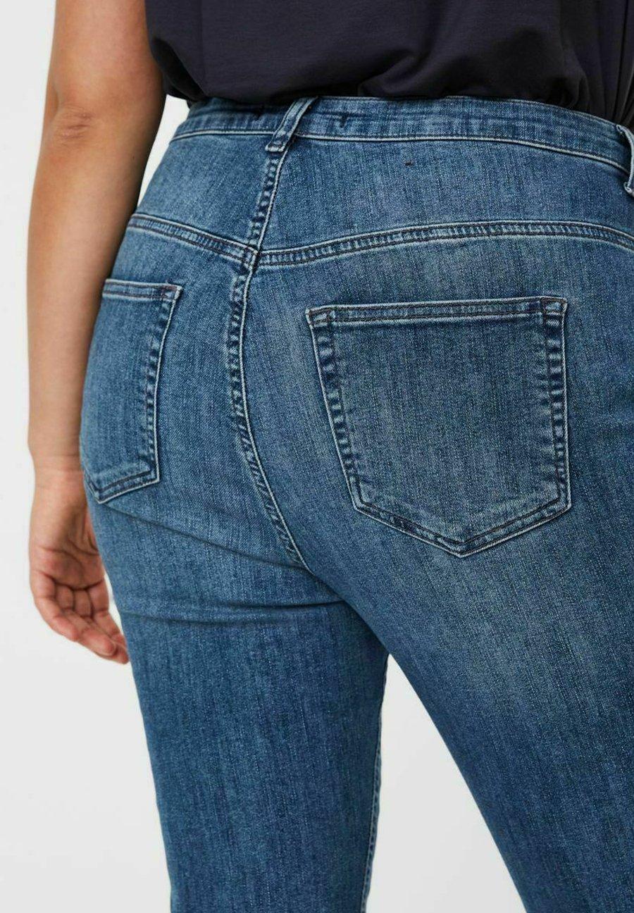 Damer Jeans Skinny Fit