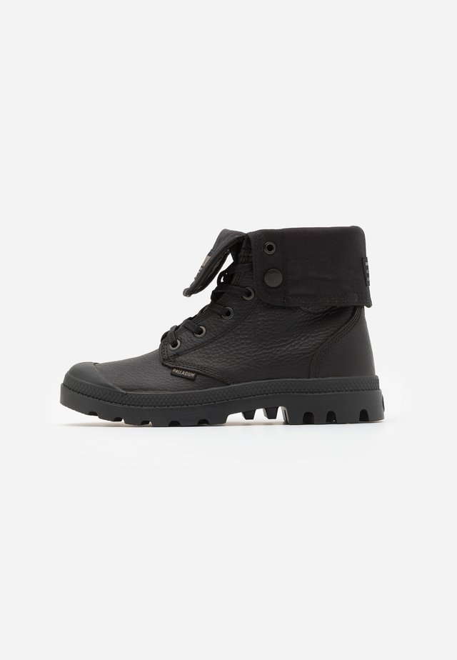 BAGGY - Veterboots - black