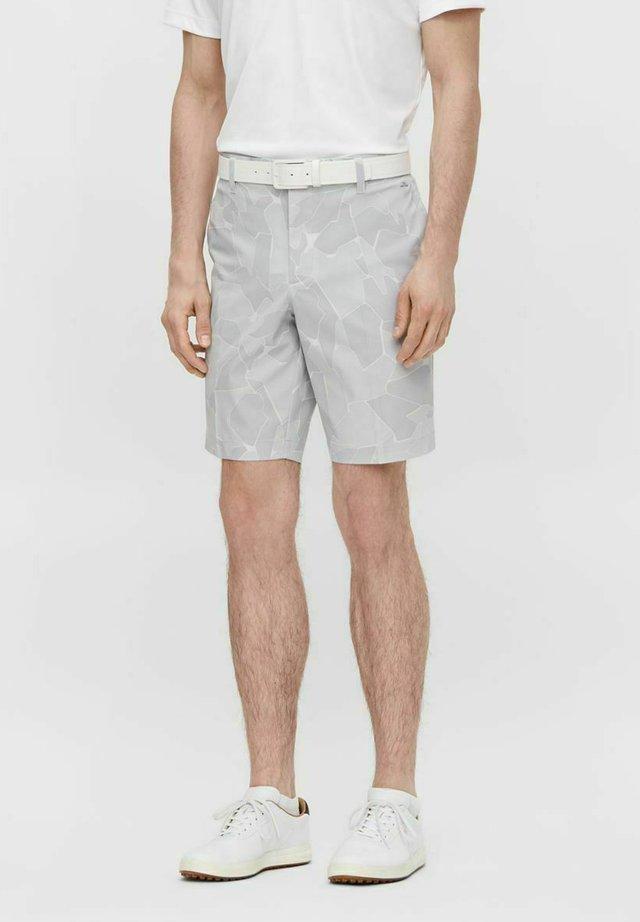 TIM GOLF SHORTS - Sports shorts - stone grey