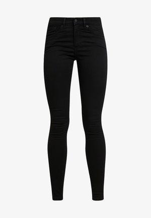 MOCKI DELUX - Jeans Skinny Fit - black